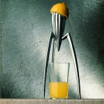Alessi Juicy Salif citruspresser