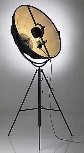 Fortuny lampe
